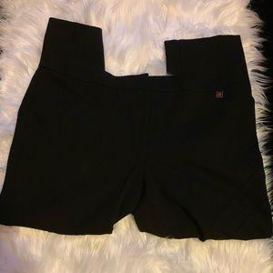 Size 16 black Anne Klein pants